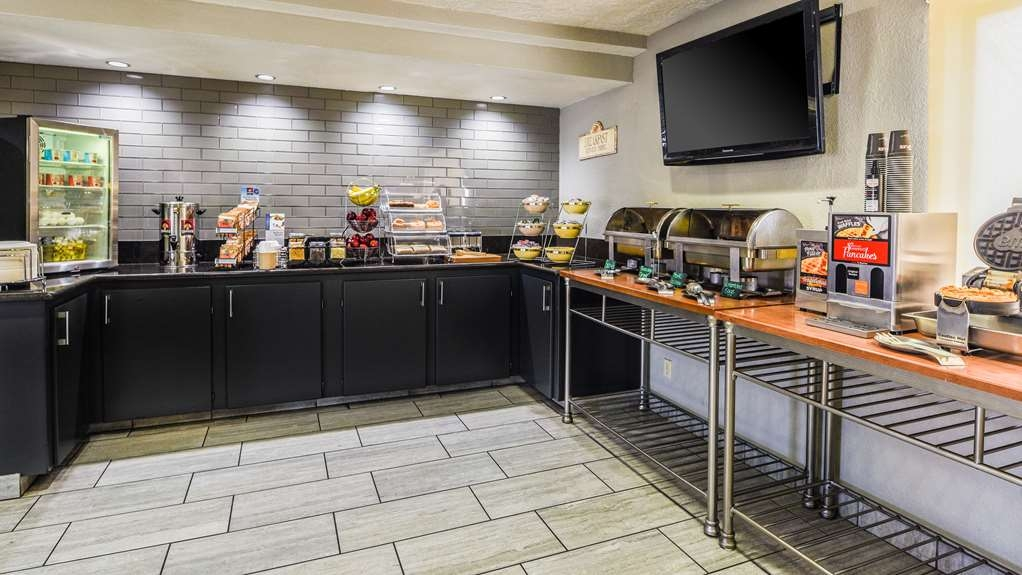 Best Western Desert Villa Inn - Ristorante / Strutture gastronomiche