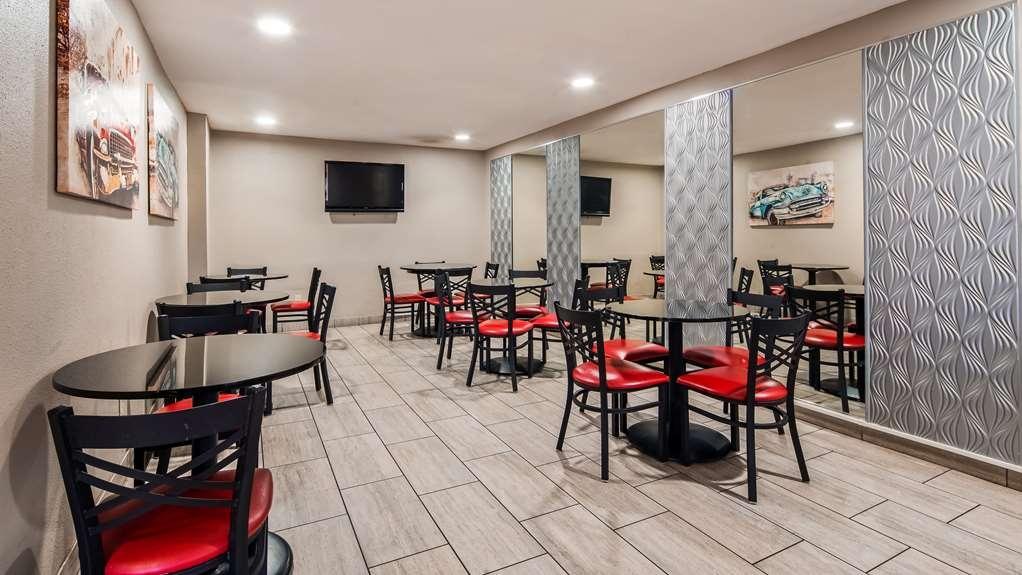 Best Western Desert Villa Inn - Restaurant
