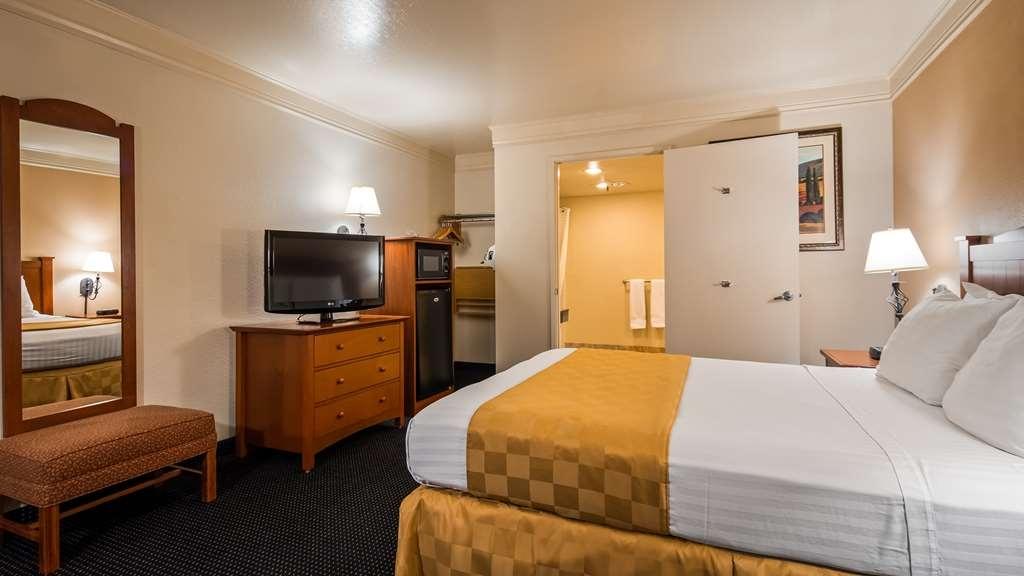 Best Western Cordelia Inn - Habitaciones/Alojamientos