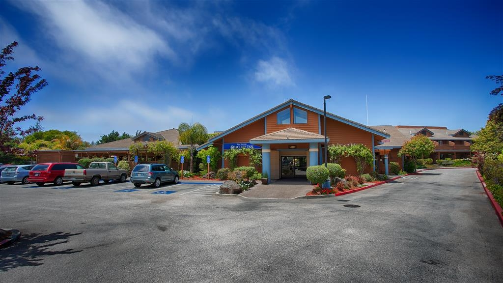 Best Western Seacliff Inn - Book today and save at the Best Western Seacliff Inn!