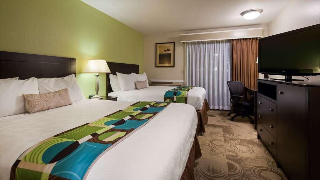 Best Western Seacliff Inn - Guest Room
