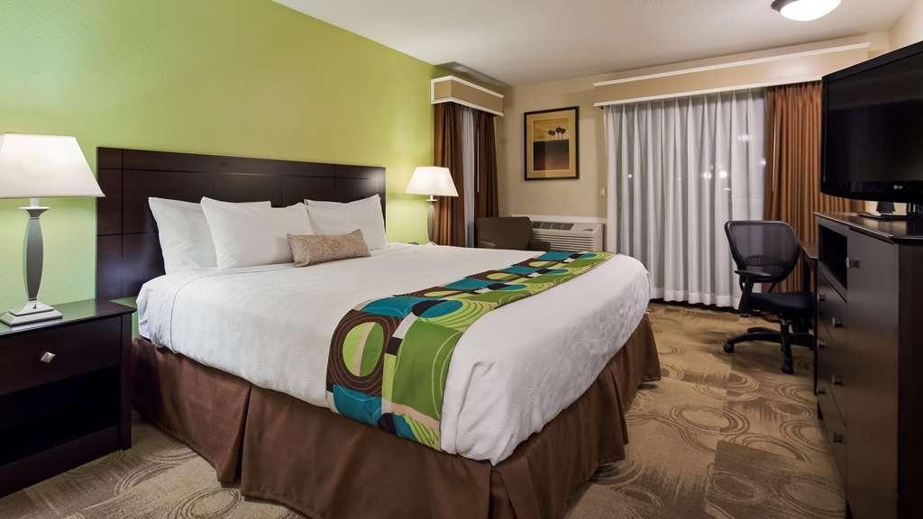 Best Western Seacliff Inn - Camere / sistemazione
