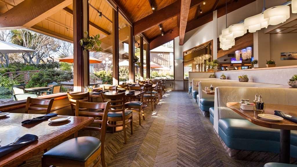Best Western Seacliff Inn - Restaurante/Comedor
