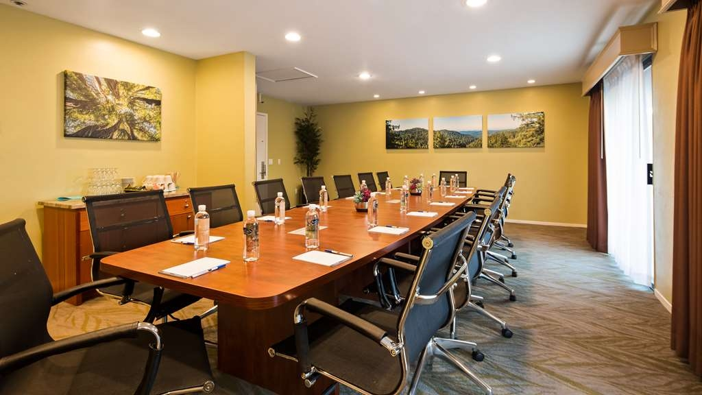 Best Western Seacliff Inn - Board Room