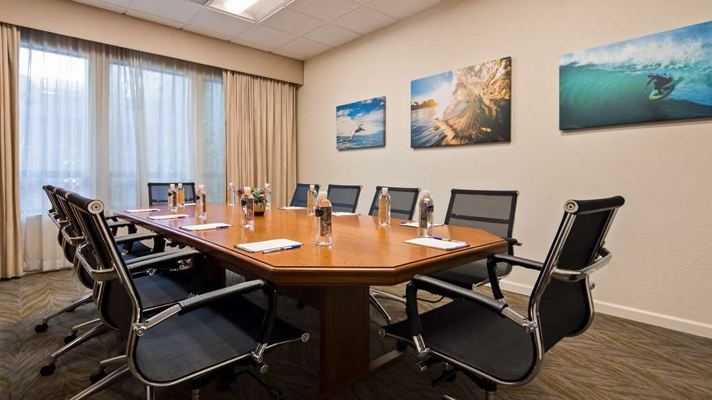 Best Western Seacliff Inn - Meeting Space