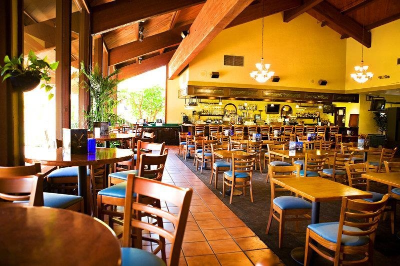 Best Western Seacliff Inn - bar y parrilla