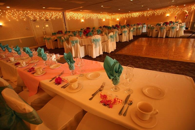 Best Western Seacliff Inn - The Best Western Seacliff Inn offers an elegant setting for your wedding reception, special occasion or business gathering.