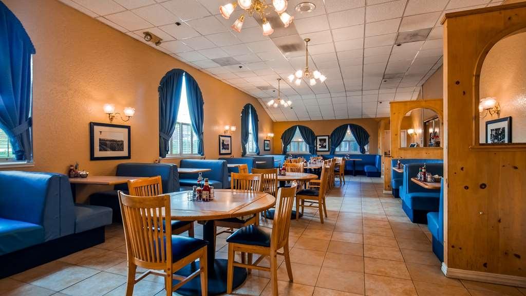 Best Western El Grande Inn - Restaurant / Etablissement gastronomique