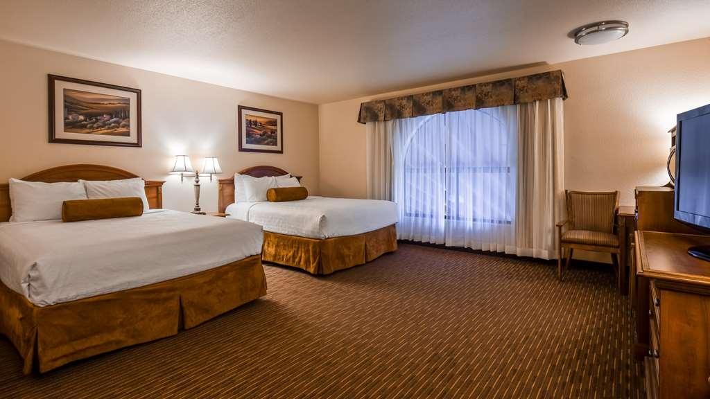 Best Western El Grande Inn - Chambres / Logements