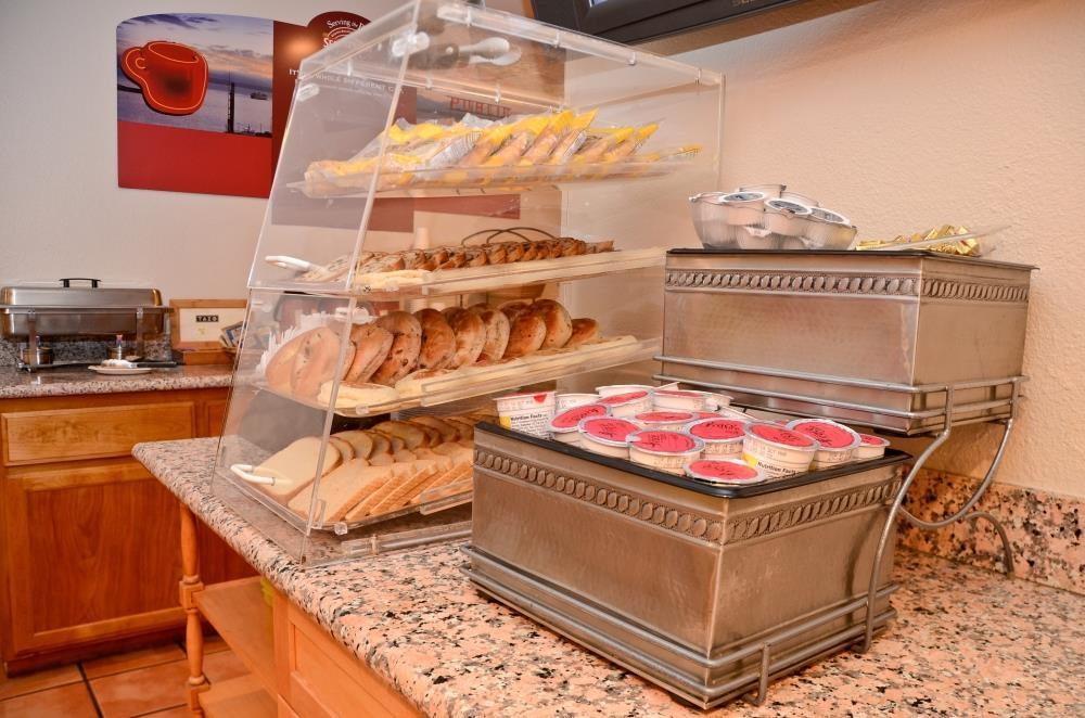 Best Western Plus Inn Scotts Valley - Coin salle à manger