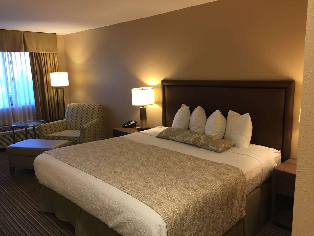 Best Western Plus Inn Scotts Valley - Enjoy your stay with us.