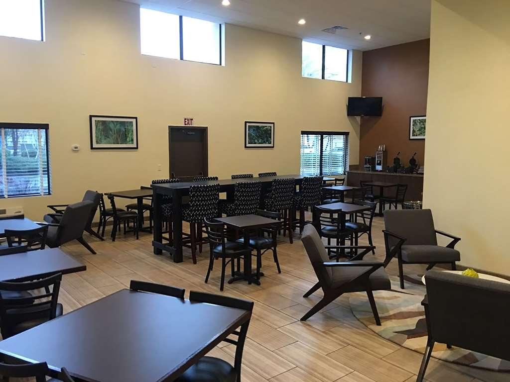 Best Western Heritage Inn - Chico - Desayuno Buffet