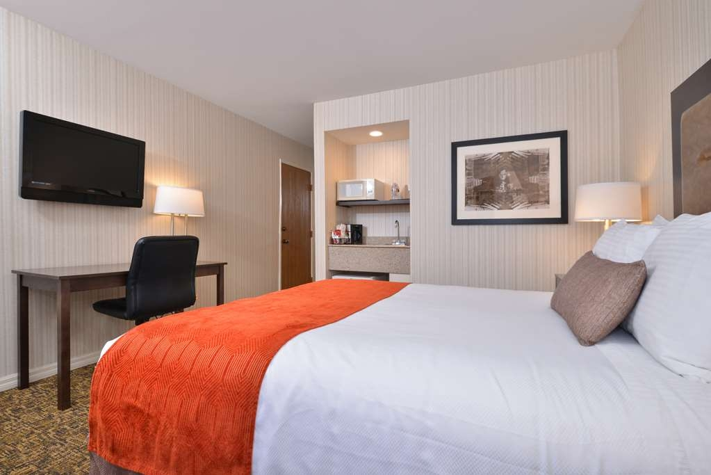 Best Western Plus Big America - Suite