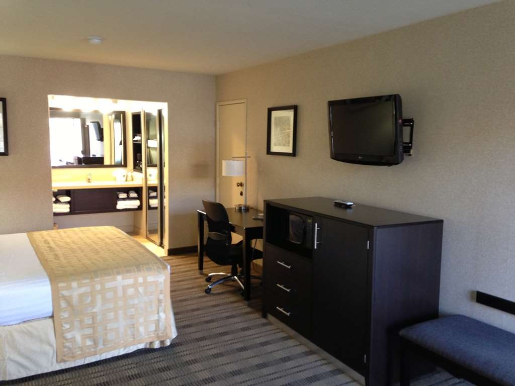 Best Western Country Inn - Chambre