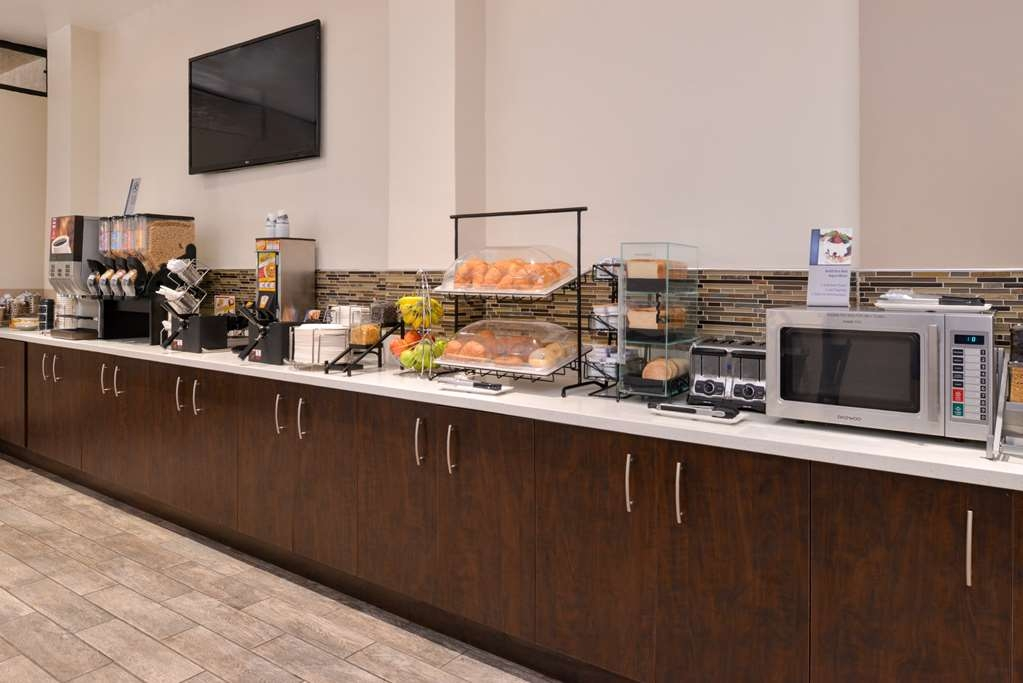 Best Western Airpark Hotel - Restaurant / Etablissement gastronomique