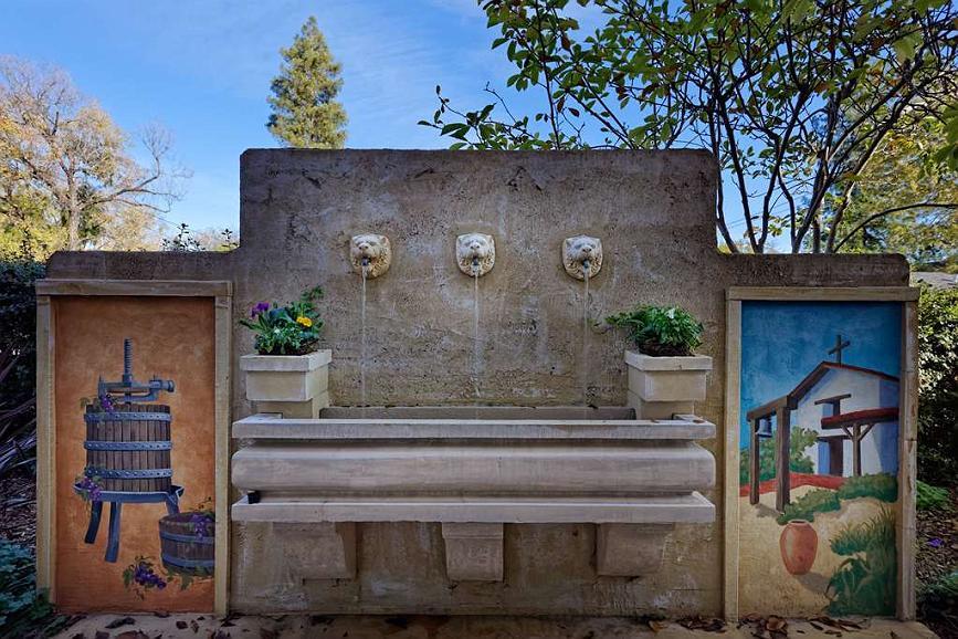 Hotel in Sonoma | Best Western Sonoma Valley Inn & Krug