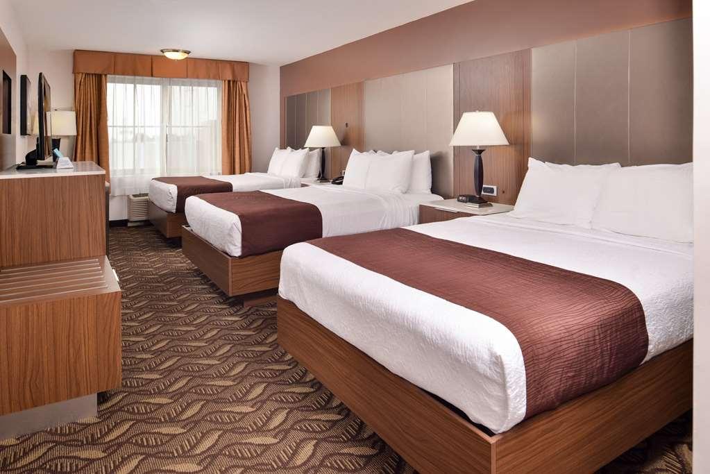 Best Western Airport Plaza Inn - Chambres / Logements