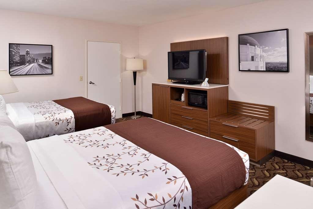 Best Western Airport Plaza Inn - Chambre