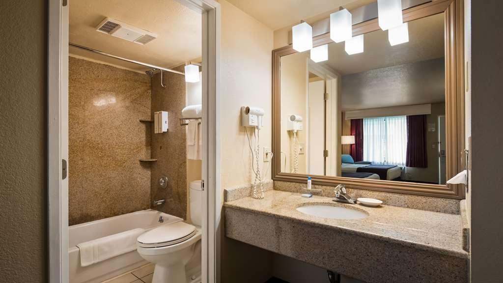Best Western Heritage Inn - Gästezimmer/ Unterkünfte