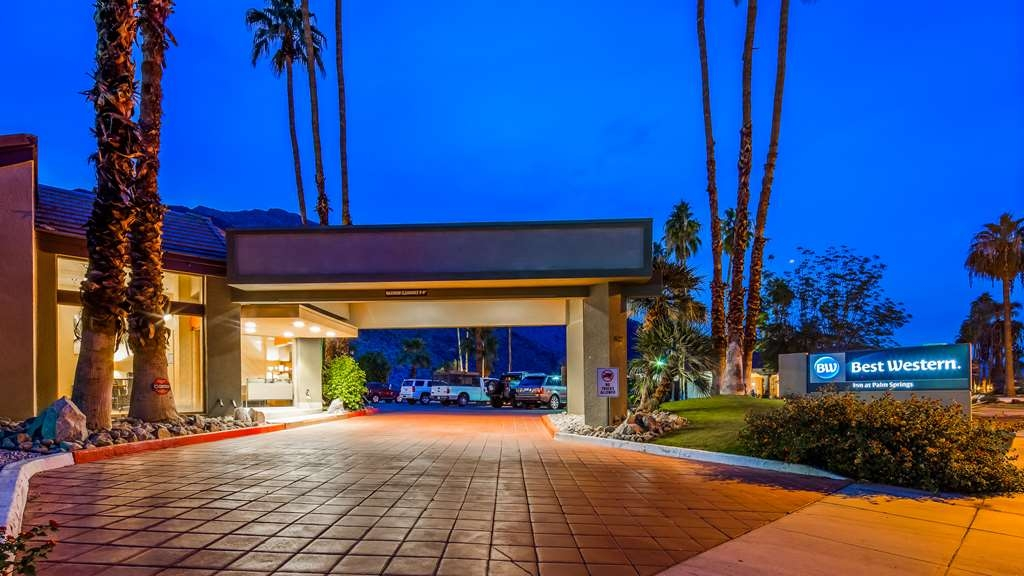 Best Western Inn at Palm Springs - Exterior view