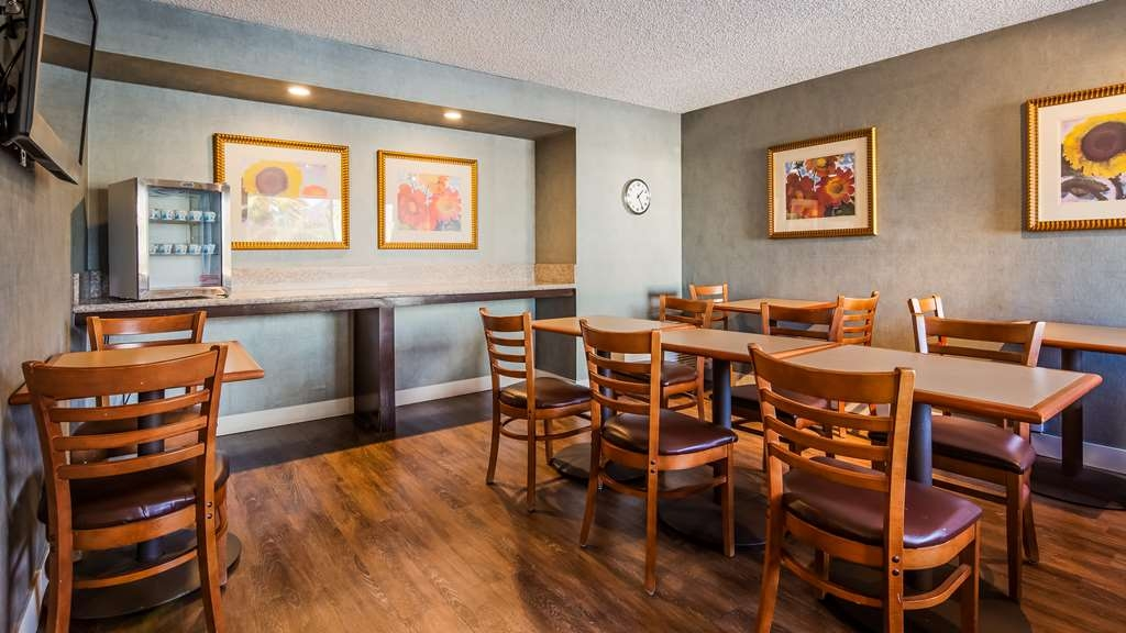 Best Western Inn at Palm Springs - Restaurant