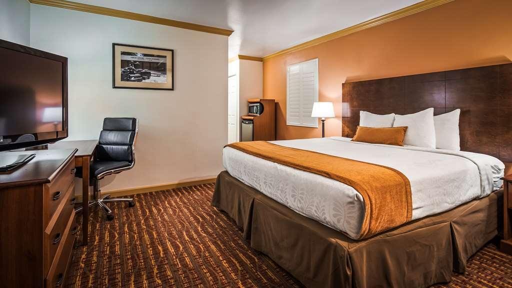 Best Western Inn - Camere / sistemazione