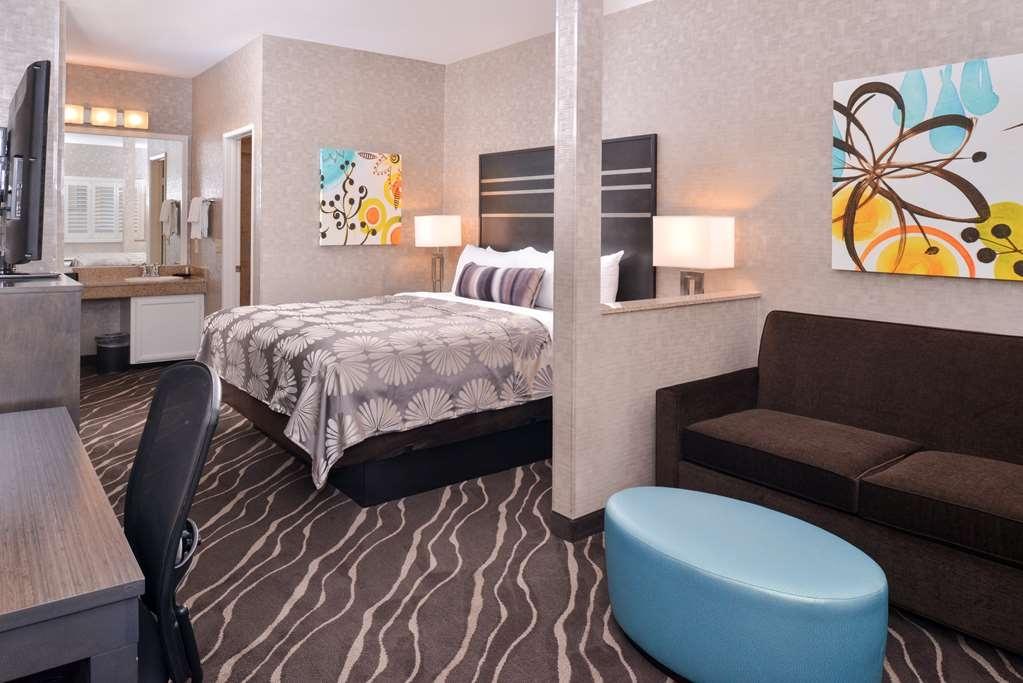 Best Western Plus Park Place Inn - Mini Suites - propriété d'agrément