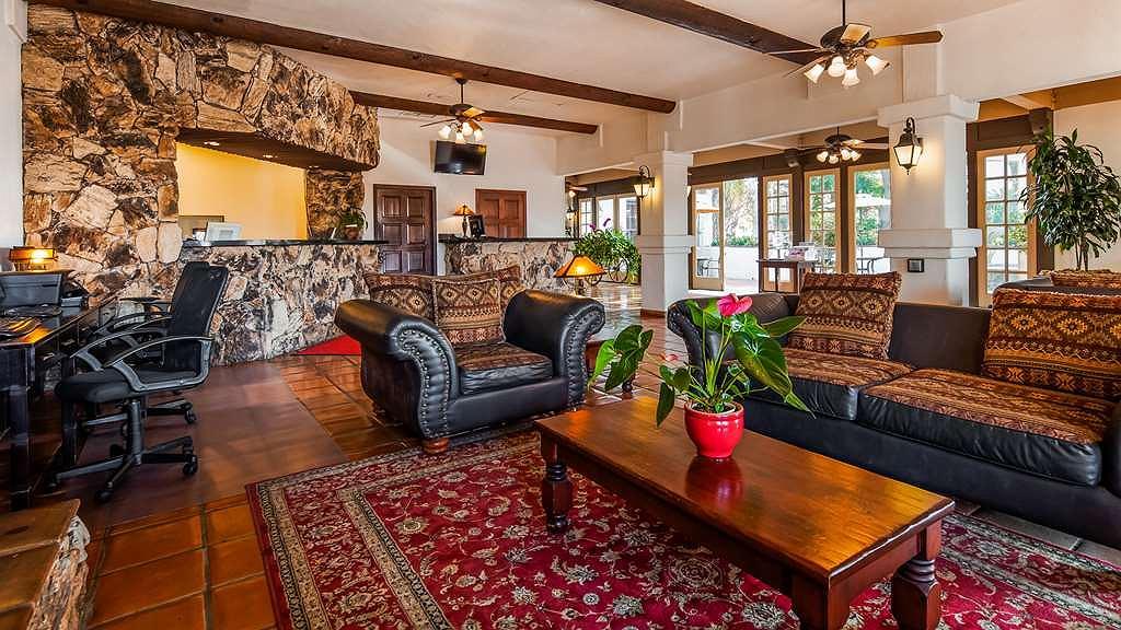Fabulous Hotel In San Diego Best Western Plus Hacienda Hotel Old Town Ibusinesslaw Wood Chair Design Ideas Ibusinesslaworg