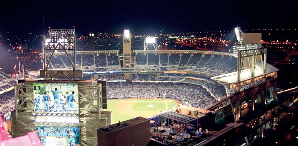 Best Western Plus Hacienda Hotel Old Town - Petco Park Night