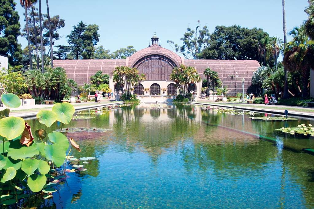 Best Western Plus Hacienda Hotel Old Town - Balboa Park