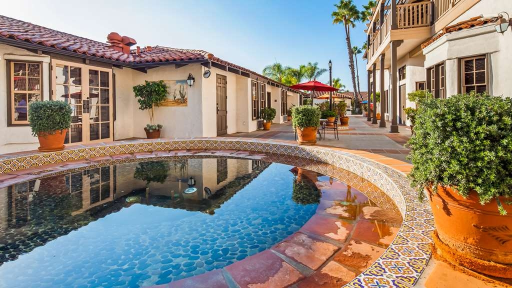 Best Western Plus Hacienda Hotel Old Town - Property amenity