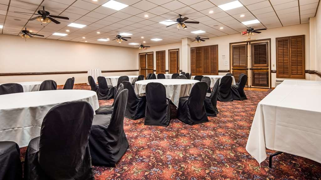 Best Western Plus Hacienda Hotel Old Town - Meeting room