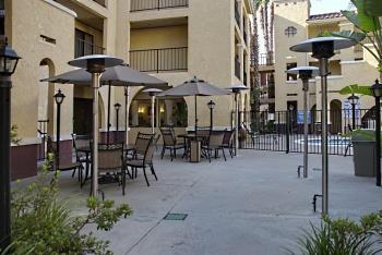 Best Western Moreno Hotel & Suites - Poolansicht