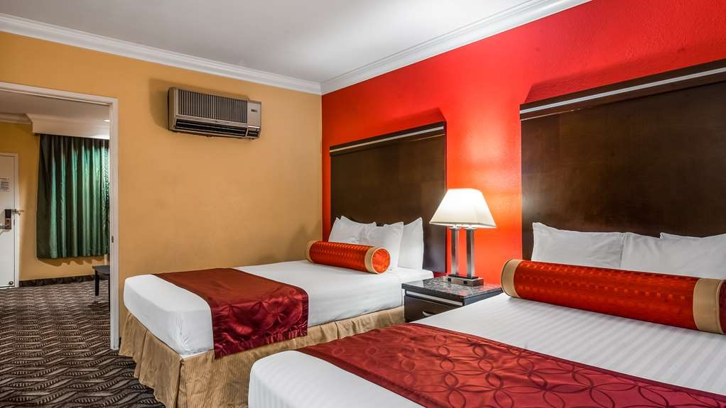 Best Western Moreno Hotel & Suites - Chambres / Logements