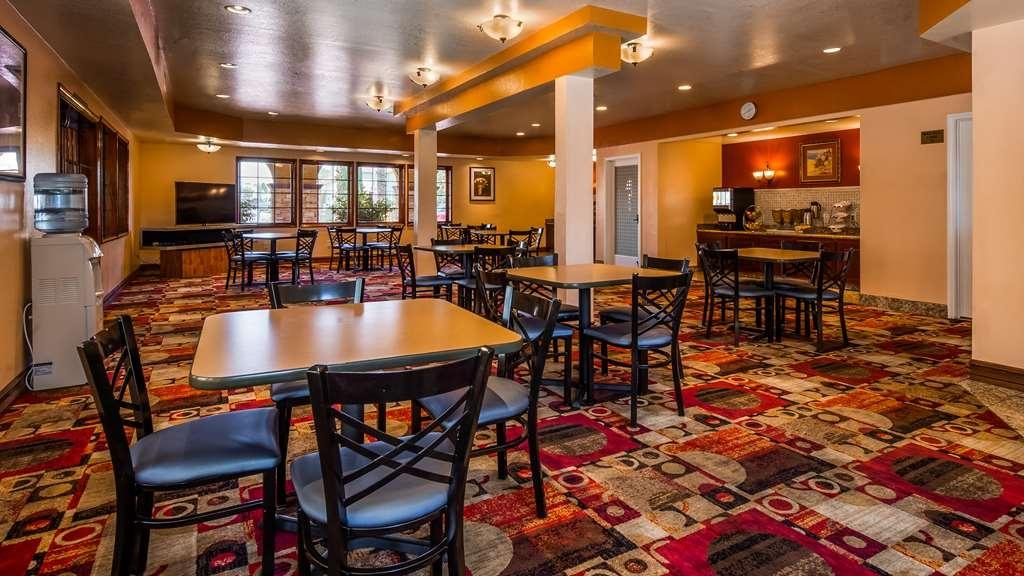 Best Western Moreno Hotel & Suites - Restaurant / Etablissement gastronomique