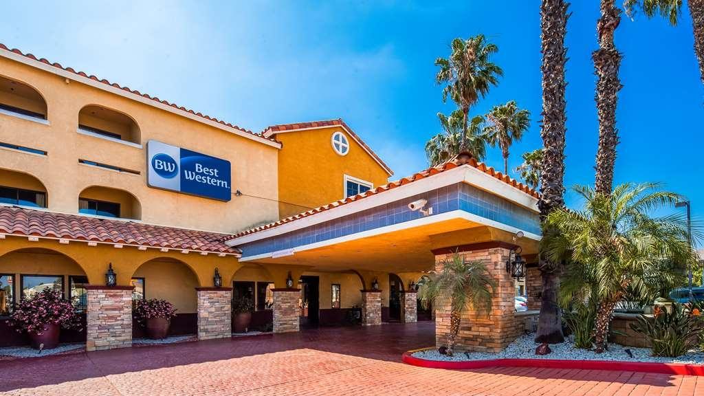 Best Western Moreno Hotel & Suites - Außenansicht