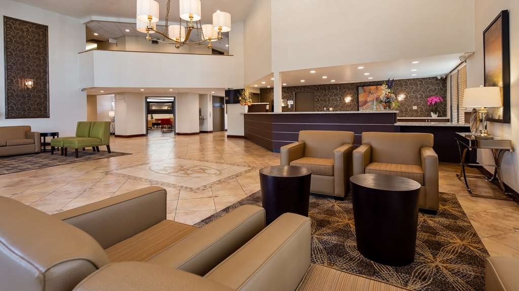 Hotel in West Covina | Best Western Plus West Covina Inn