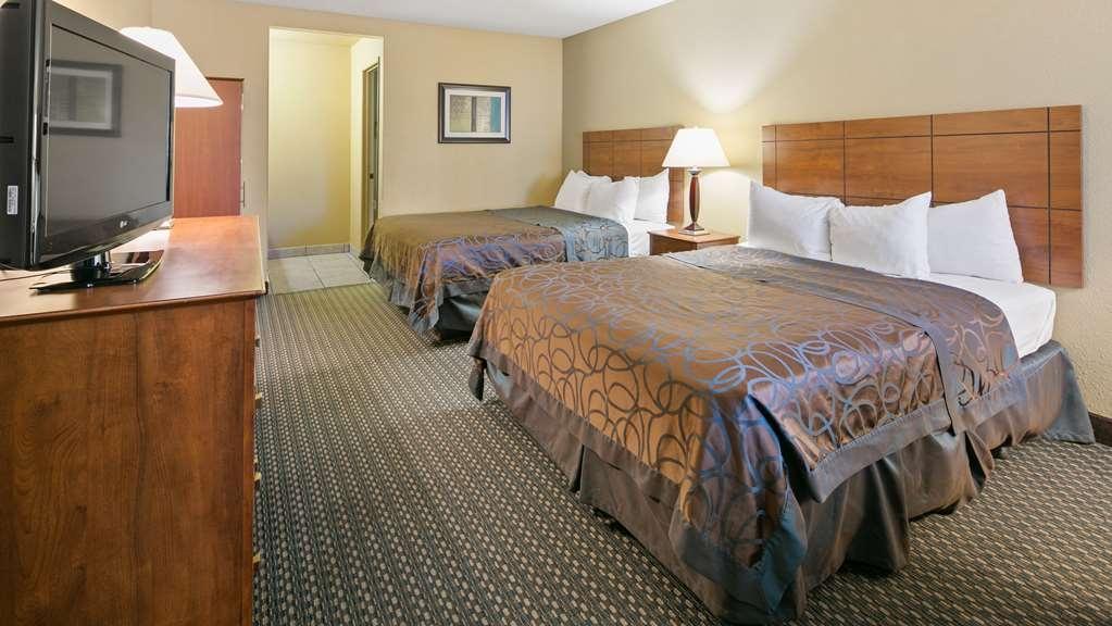Best Western Santee Lodge - Camere / sistemazione