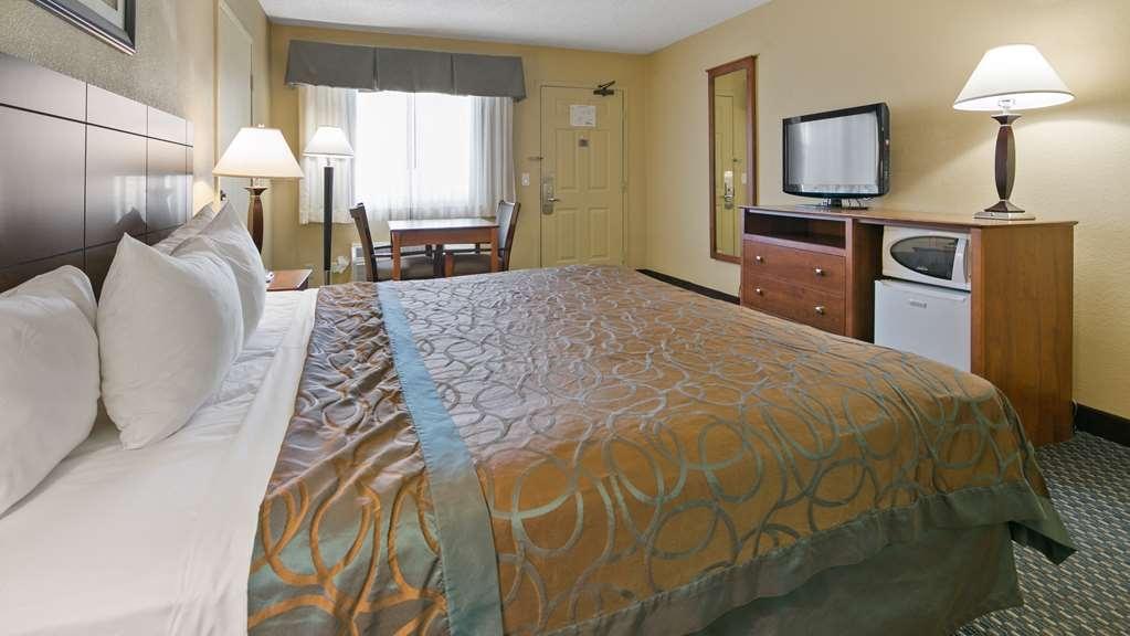 Best Western Santee Lodge - Gästezimmer/ Unterkünfte