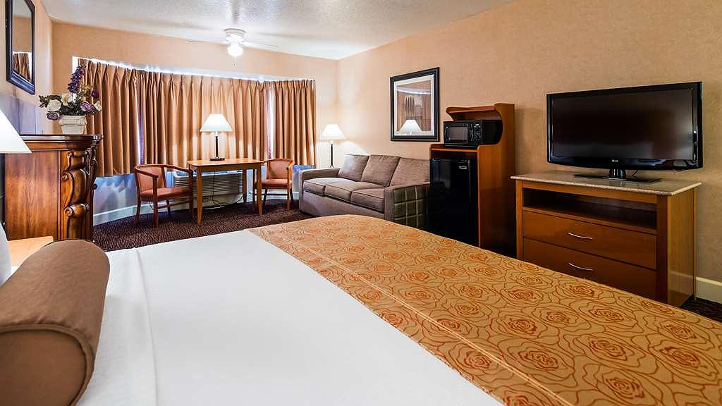 Hotel in Placerville | Best Western Plus Placerville Inn