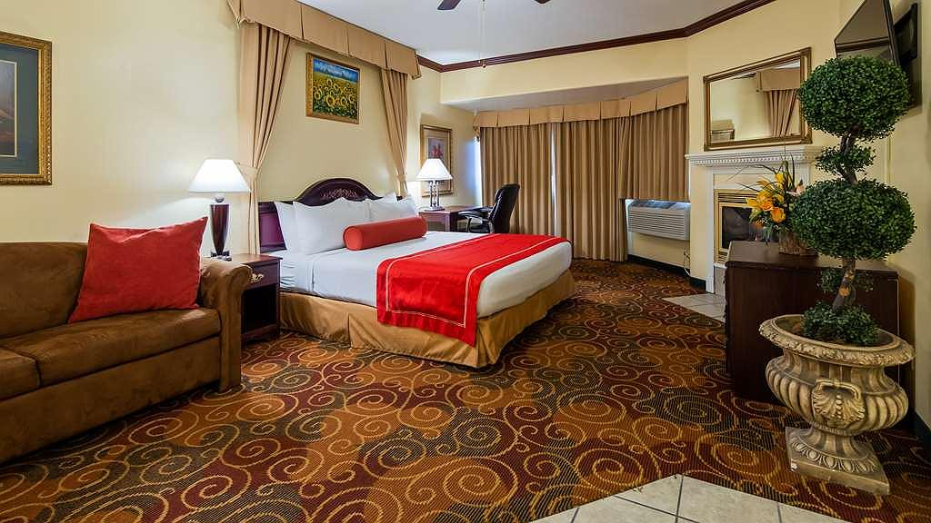 Hotel in Placerville | Best Western Plus Placerville Inn