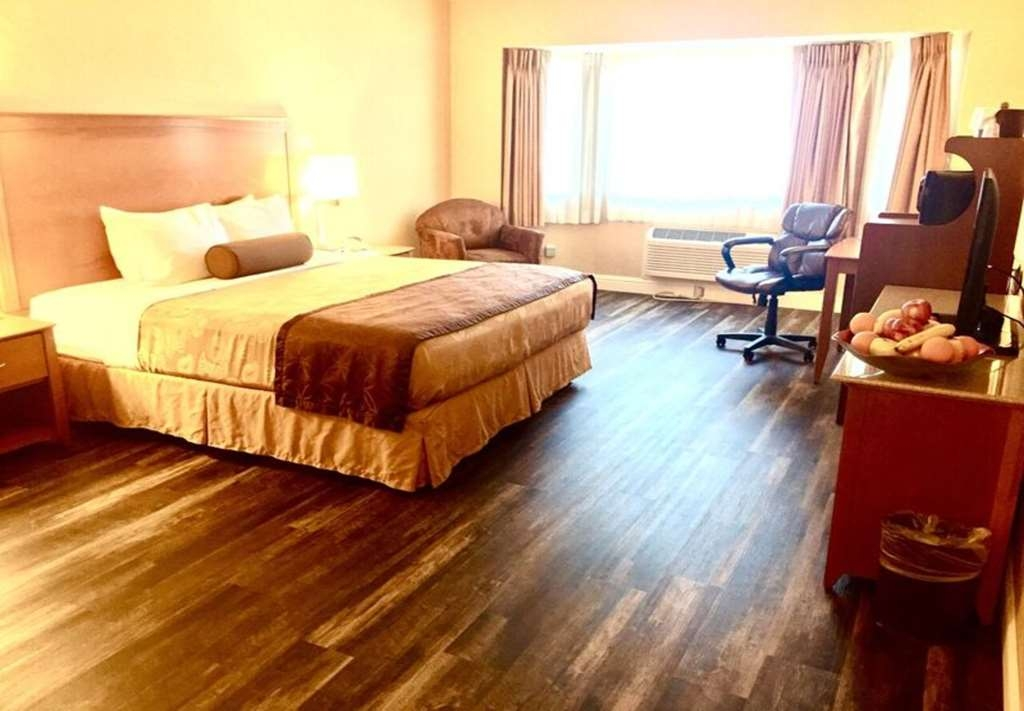 Best Western Plus Placerville Inn - One King Bed Business Plus Guest Room