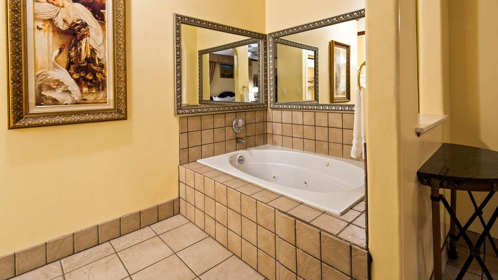 Best Western Plus Placerville Inn - Suite