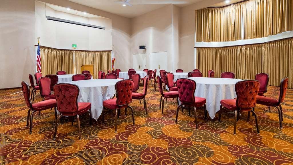 Best Western Plus Placerville Inn - Besprechungszimmer