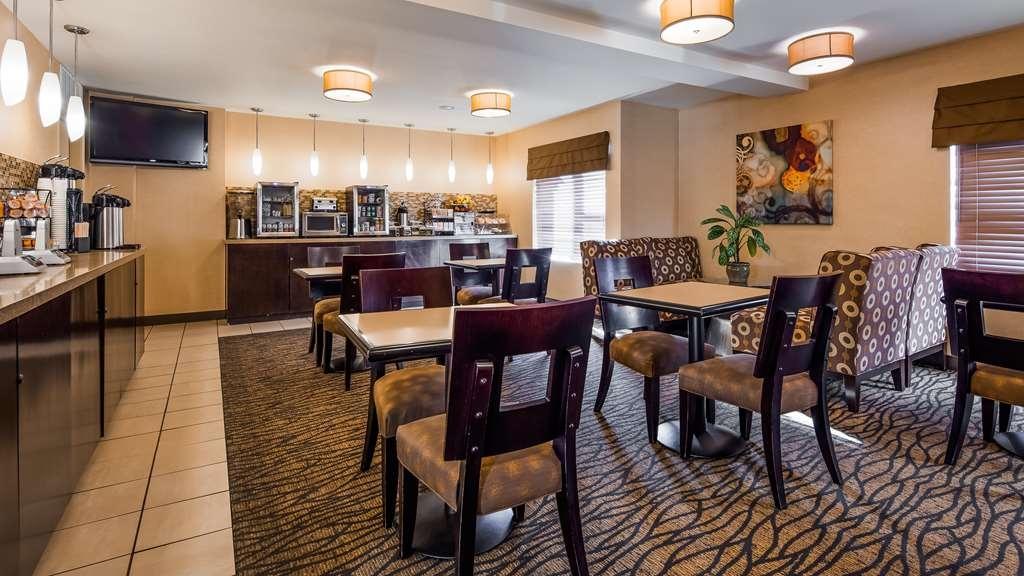 Best Western Plus Suites Hotel Coronado Island - Restaurant