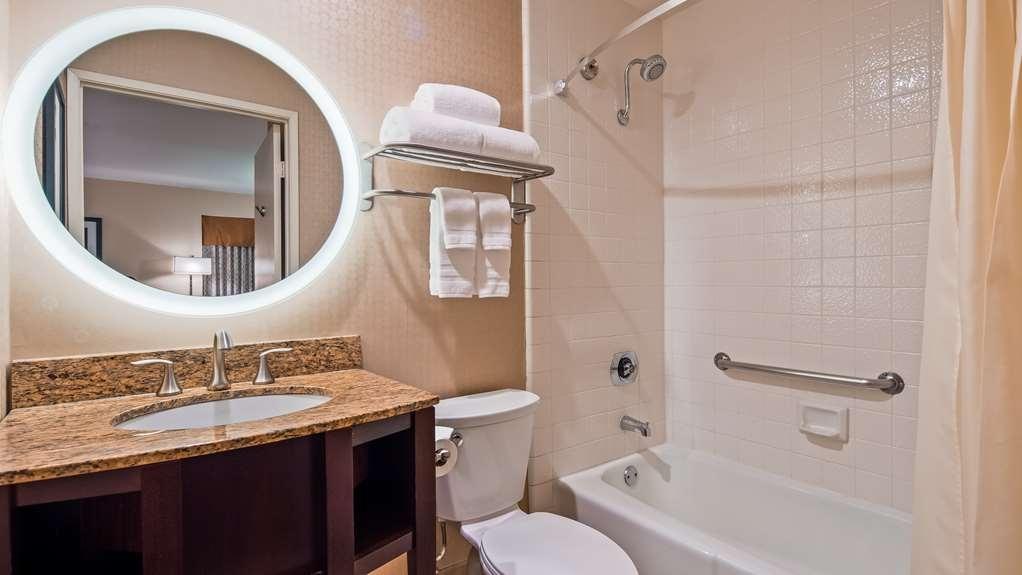 Best Western Plus Suites Hotel Coronado Island - Habitaciones/Alojamientos