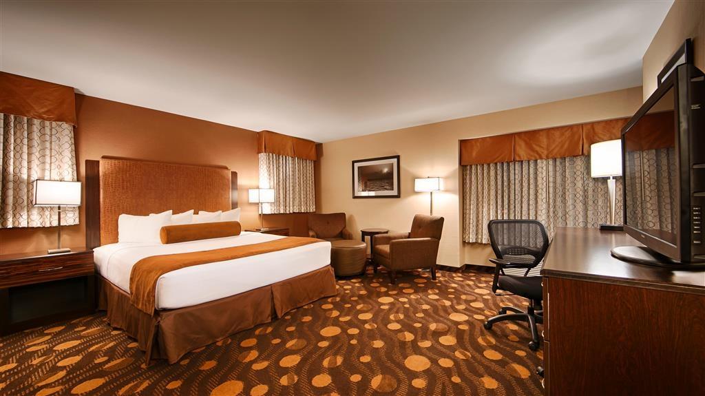 Best Western Plus Suites Hotel Coronado Island - Chambre