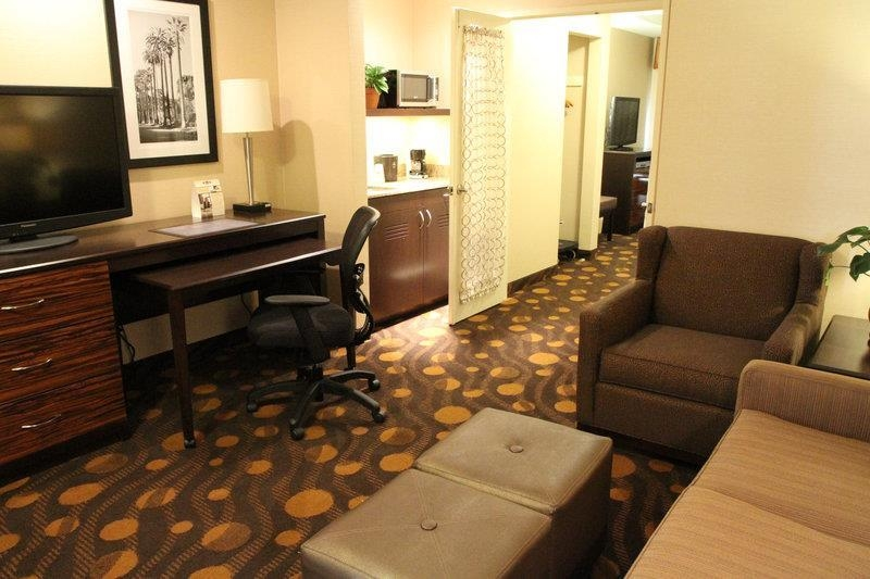 Best Western Plus Suites Hotel Coronado Island - Suite