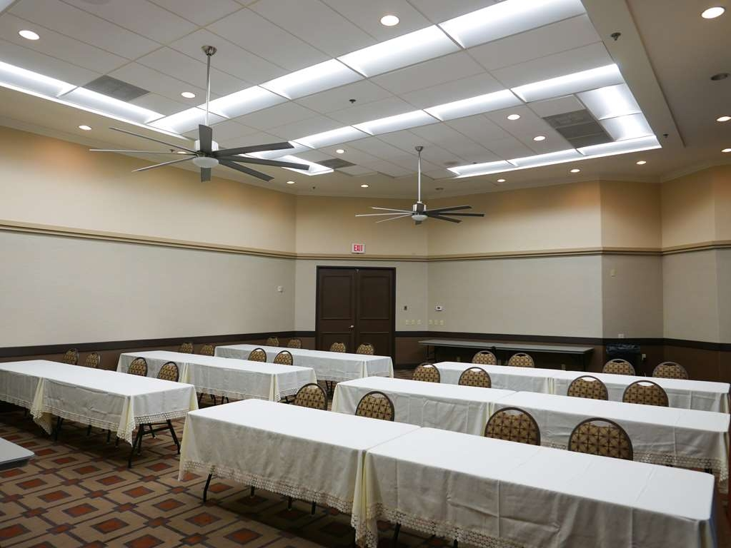 Best Western Escondido Hotel - Meeting Room