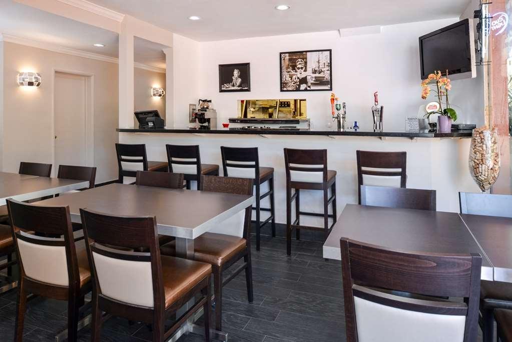Best Western Hollywood Plaza Inn - Restaurante/Comedor